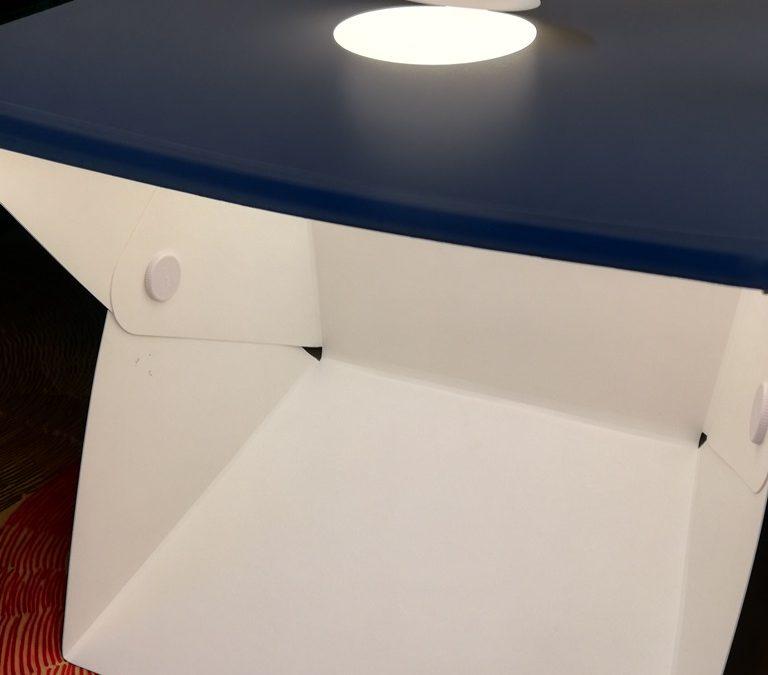 Importance of Product Photography & Use of Portable Photobox